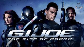 ภาพยนตร์ จีไอโจ สงครามพิฆาตคอบร้าทมิฬ