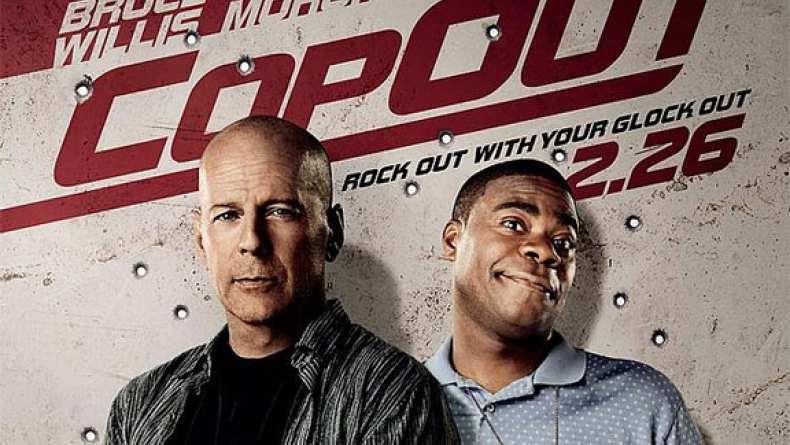 ภาพยนตร์ Cop Out (2010) คู่อึดไม่มีเอ้าท์