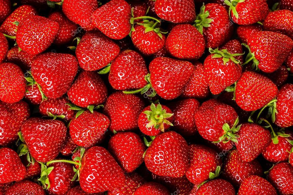 10 ประโยชน์ด้านสุขภาพและสุขภาพของสตรอเบอร์รี่