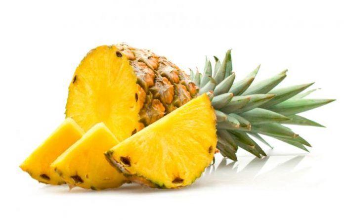 ประโยชน์ต่อสุขภาพของสับปะรด
