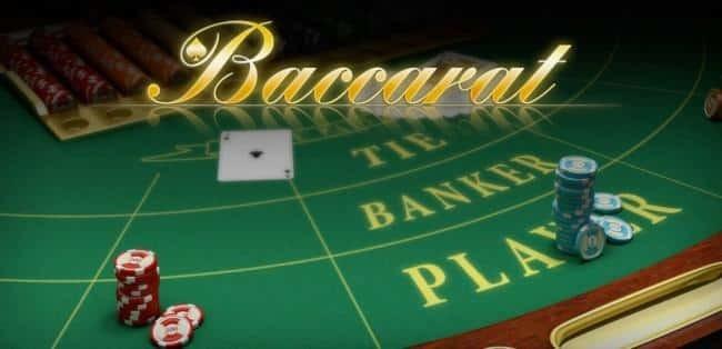 บาคาร่าออนไลน์ เว็บไซต์เดิมพันที่ดีที่สุด เล่นเกมใหม่ก่อนใครได้ที่นี้เลย