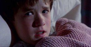 รีวิว หนัง The Sixth Sense